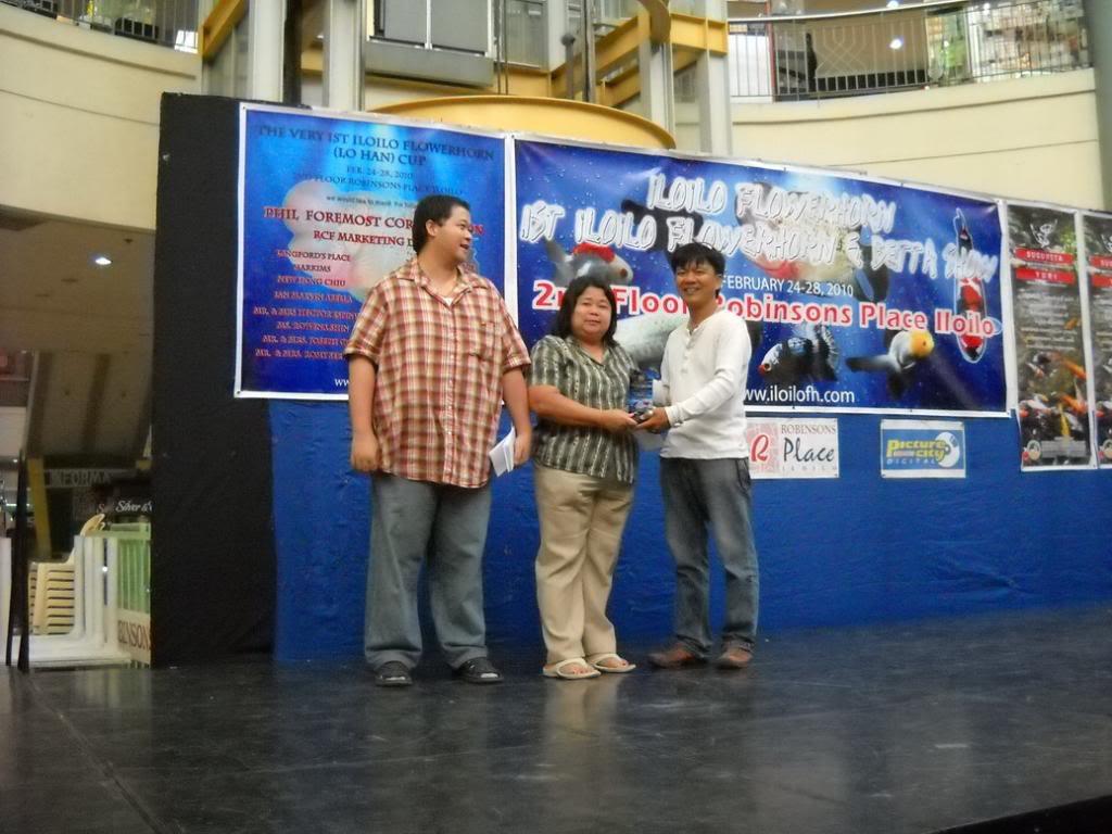 IloIloFH  Show - Awarding -maraming salamat DSCN2523