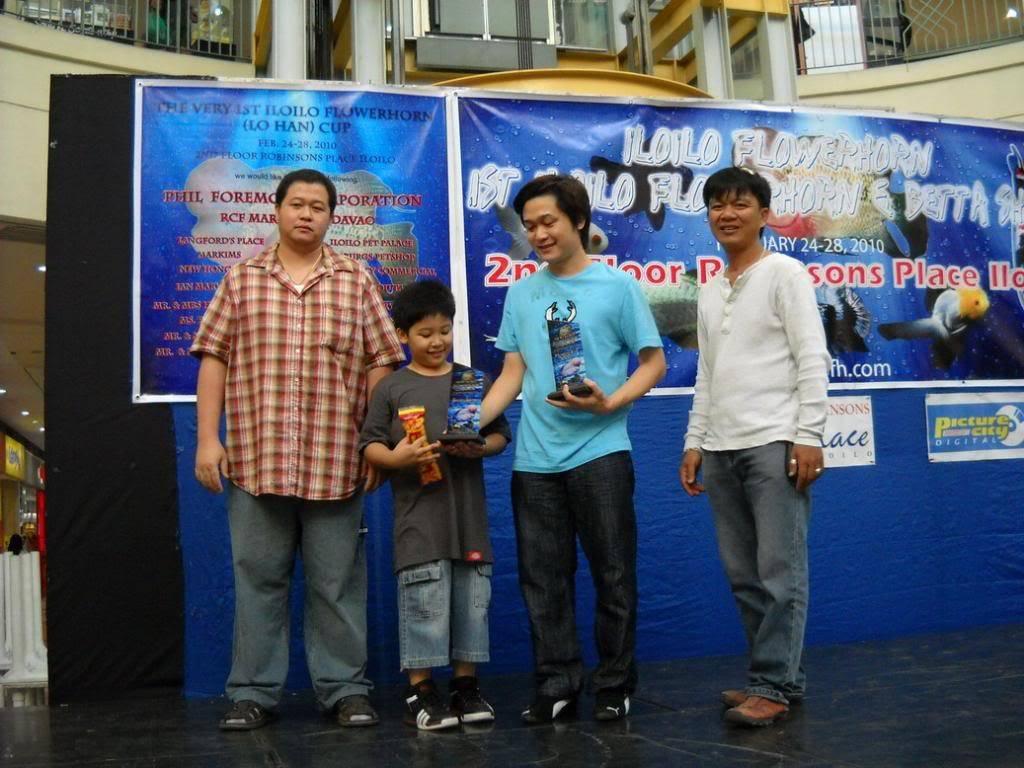 IloIloFH  Show - Awarding -maraming salamat DSCN2533