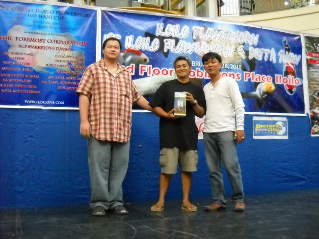 IloIloFH  Show - Awarding -maraming salamat DSCN2535