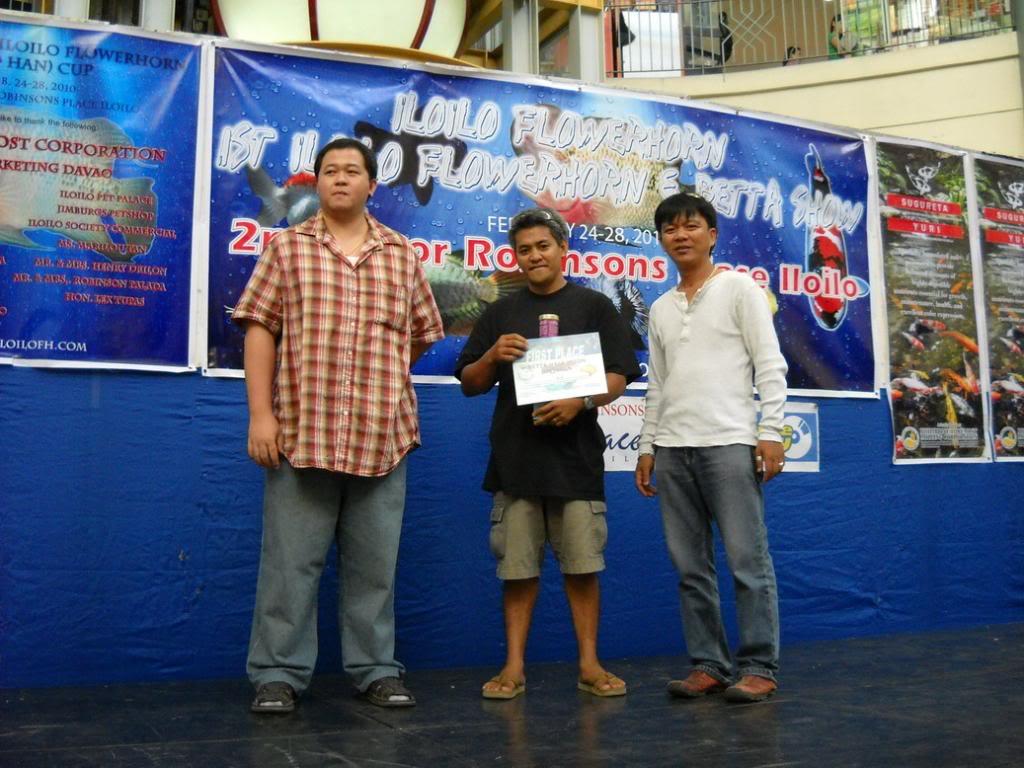 IloIloFH  Show - Awarding -maraming salamat DSCN2538