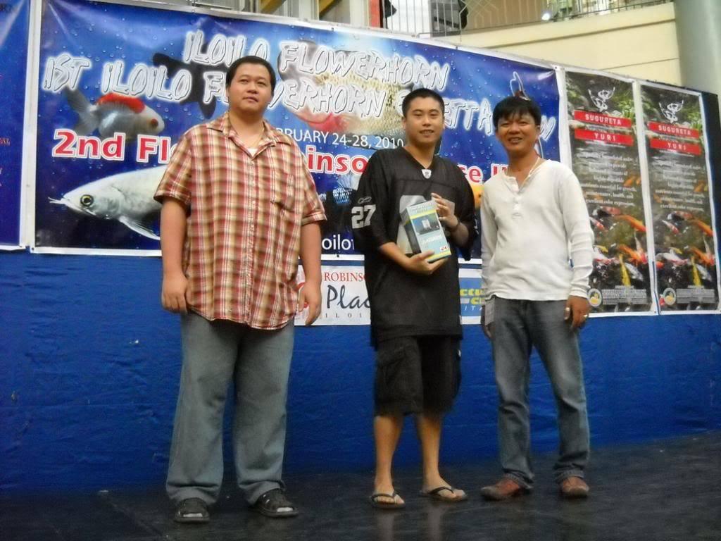 IloIloFH  Show - Awarding -maraming salamat DSCN2543