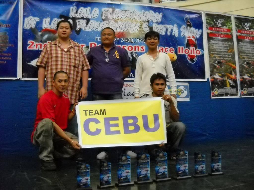 IloIloFH  Show - Awarding -maraming salamat DSCN2549