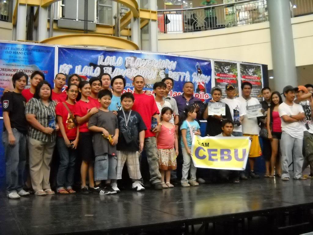 IloIloFH  Show - Awarding -maraming salamat DSCN2551