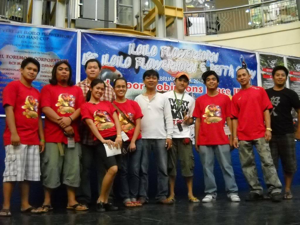 IloIloFH  Show - Awarding -maraming salamat DSCN2554
