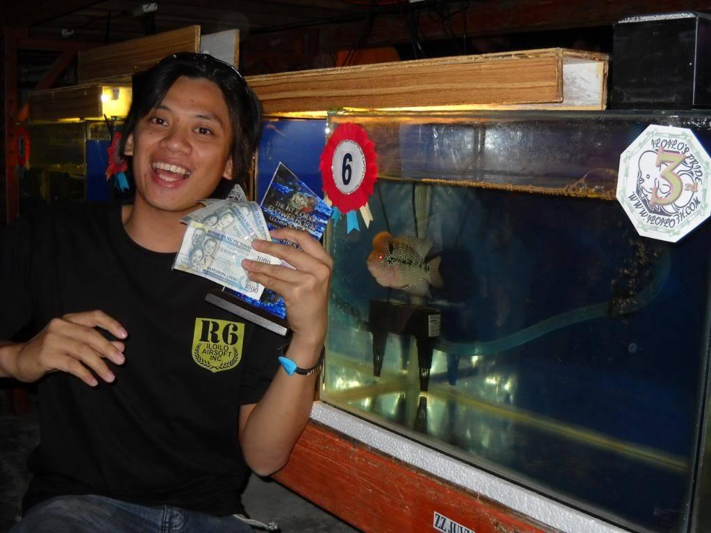 IloIloFH  Show - Awarding -maraming salamat DSCN2575