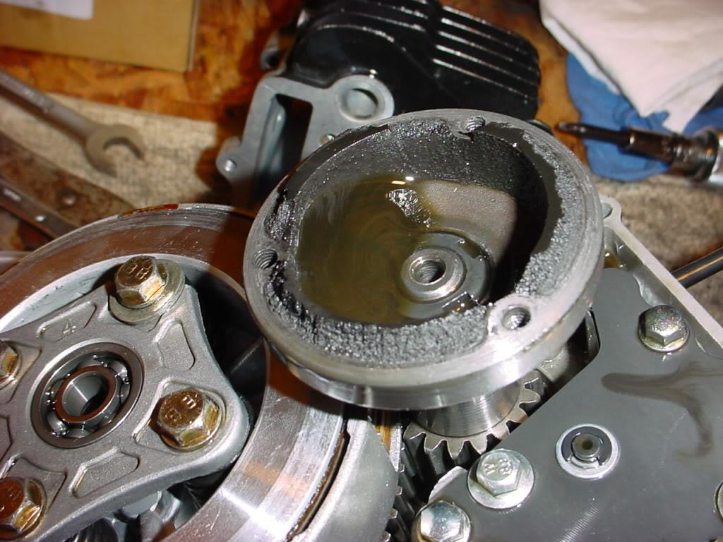 filtro de aceite pitsport motor 140 yx July152009015