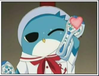 La mascota más mona de anime Hippo14