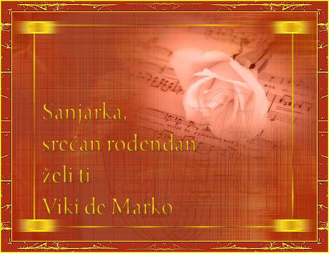 Sanjarka :) Sanjarka