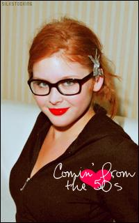 Voir un profil - Demetria Lovejoy Renee3