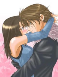 Como contra posición  u_ú Anime-love