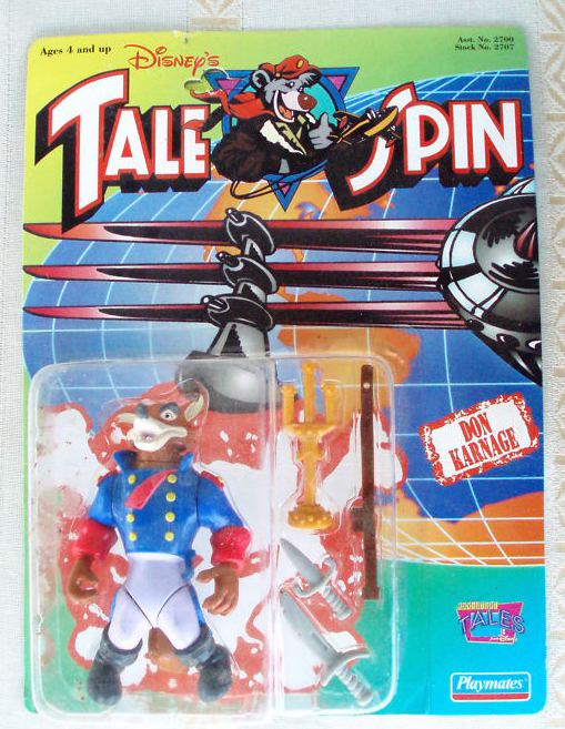 Super Baloo/Talespin (Playmates et autres) 1991 01-1_zps11ae9938