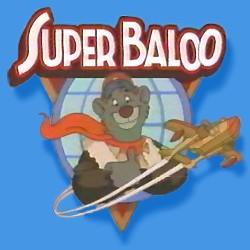 Super Baloo/Talespin (Playmates et autres) 1991 47b