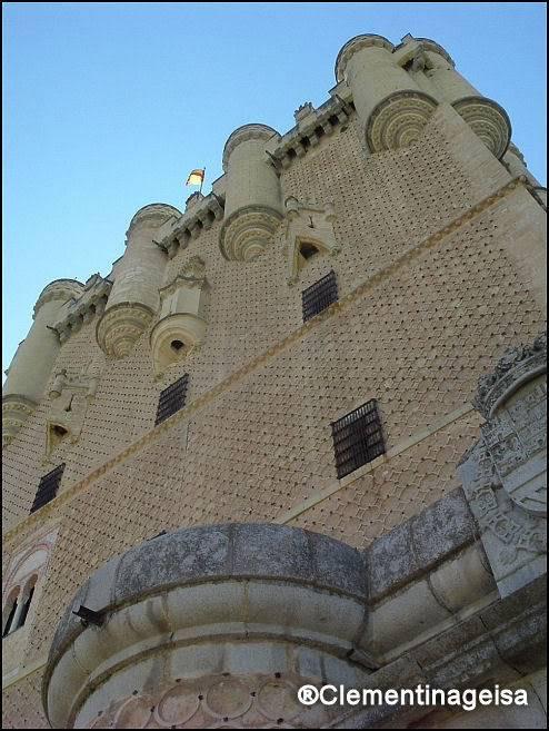 Segovia Alcazarsegovia
