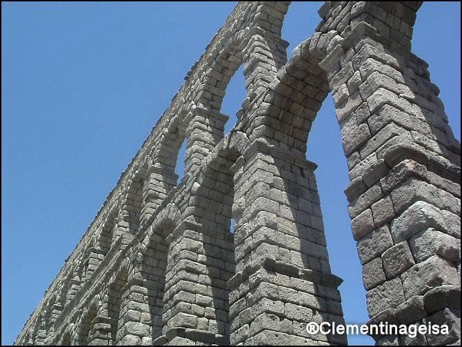 Segovia Acueductosegovia