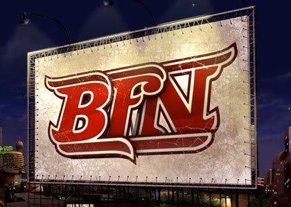[TV] Buenafuente [TV] Buenafuenteenlasexta_logo