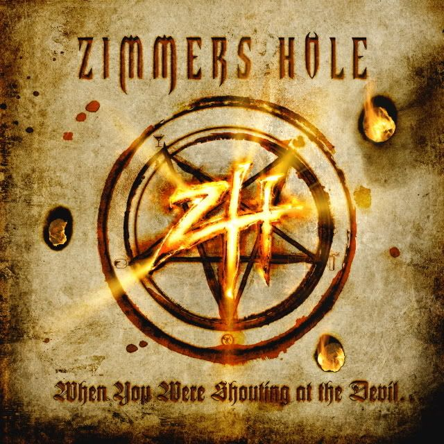 ZIMMERS HOLE ZHCover