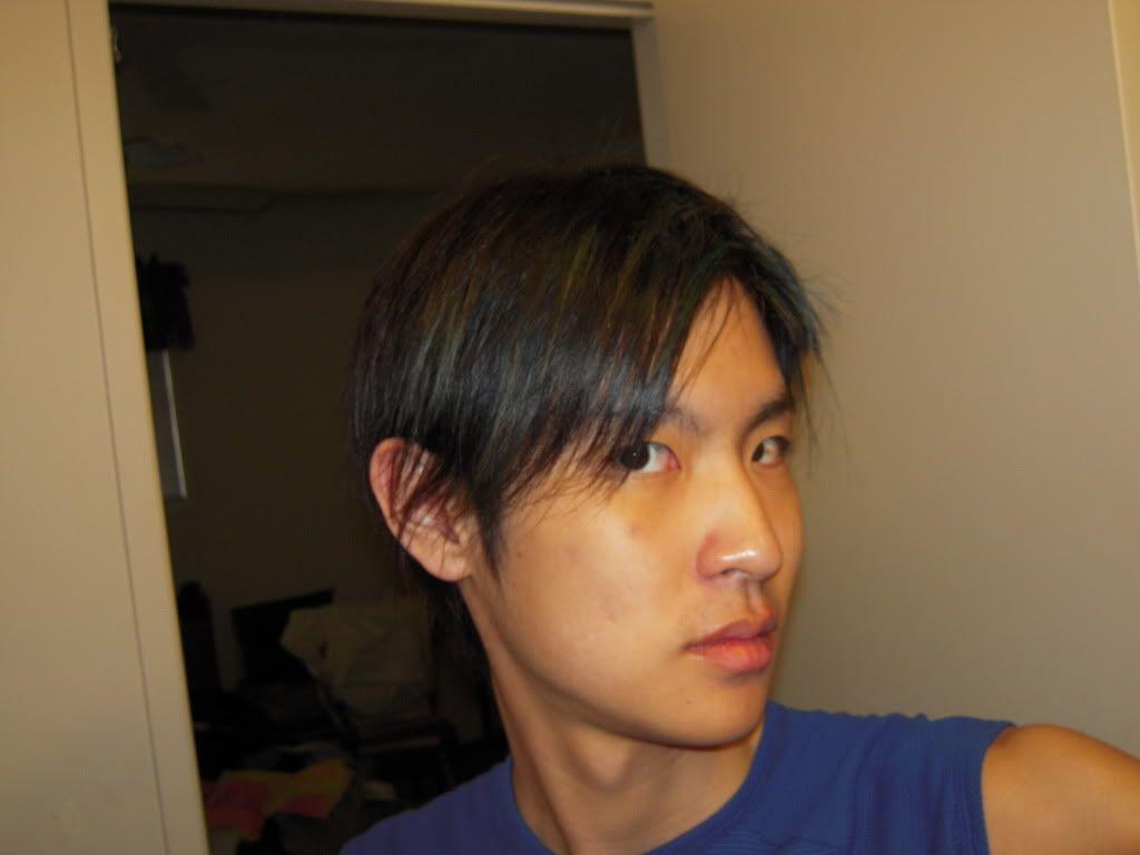 hair show DSCN0198