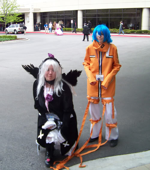 I cosplay! ^~^ 100_6120
