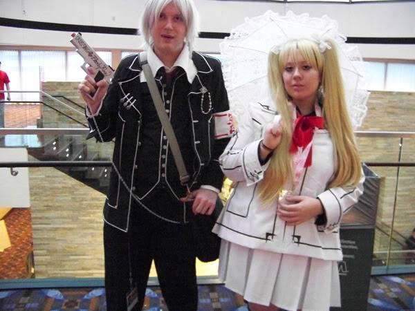 I cosplay! ^~^ 100_6082