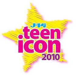 TEEN ICON AWARDS