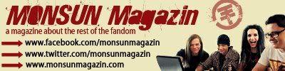 Monsun Magazine