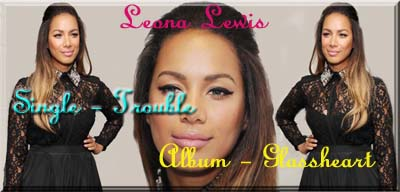 Leona Lewis - Collide Troublesig