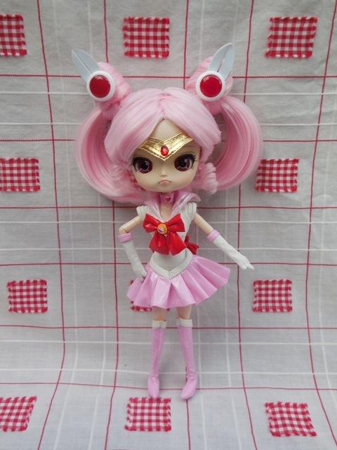 Sailor Chibi Moon D-154 Jun 2015 Cm1