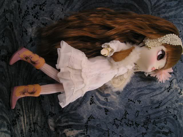 Risa Sweet Girl D-123 Swrisasm5