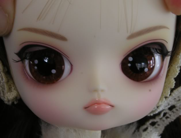 Risa Sweet Girl D-123 Swrisasmclose