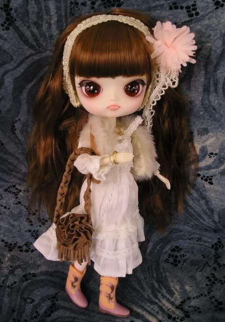 Risa Sweet Girl D-123 Swrisasminstock