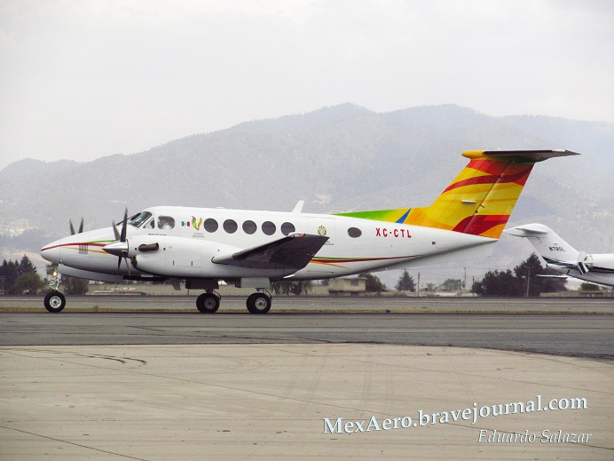 Aeronaves  Matriculas  XC-  ( Por Estados) IMG_1484_zpsba1fb129