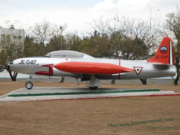 Restauracion del T-33 de la FAM Mnto_T33