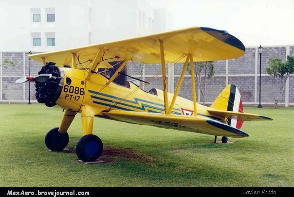 Inventario  de  aeronaves de  la  FAM  ( actualizado 23 Febrero 2016 ) MuseoPT17