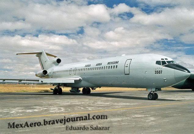 Boeing 727 Fuerza Aérea Mexicana - Página 8 SL1101_3507_1