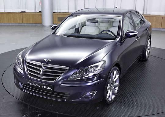 SLIKE AUTOMOBILA Hyundai-genesis-prada-1