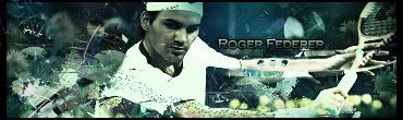 ~{Matt Art Work}~ Creation_Federer
