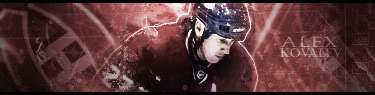 Montréal Canadiens. Creation_Kovalev