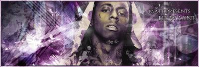~{Matt Art Work}~ Creation_LilWayne