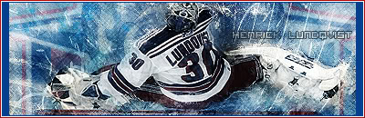 New York Rangers . Creation_Lundqvist3
