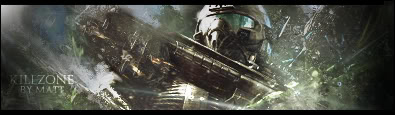 ~{Matt Art Work}~ Killzone