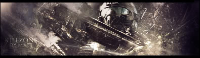 ~{Matt Art Work}~ Killzone2