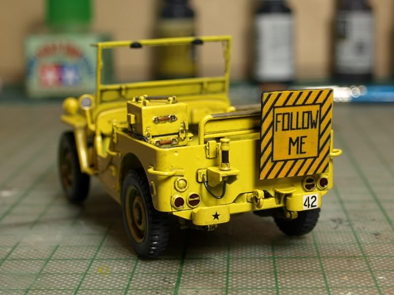 Jeep Willys - FOLLOW ME 1 & 2 (1/35) P3157119