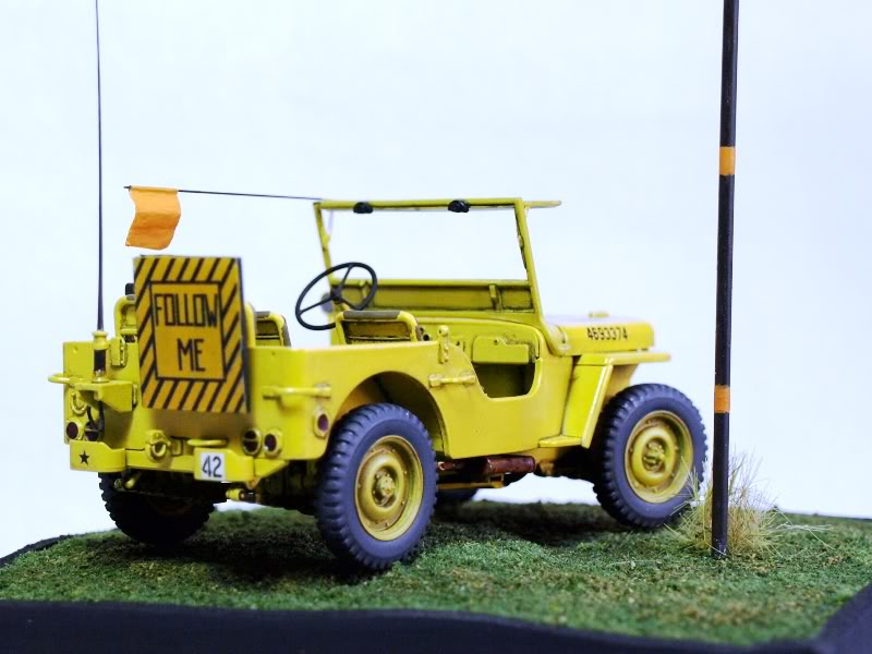 Jeep Willys - FOLLOW ME 1 & 2 (1/35) P3267187