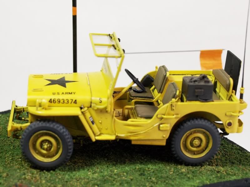 Jeep Willys - FOLLOW ME 1 & 2 (1/35) P3267188