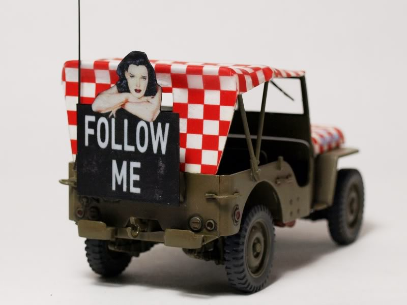 Jeep Willys - FOLLOW ME 1 & 2 (1/35) P3267189