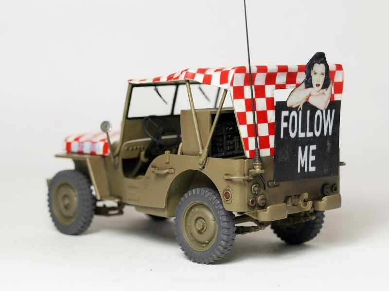 Jeep Willys - FOLLOW ME 1 & 2 (1/35) P3267190
