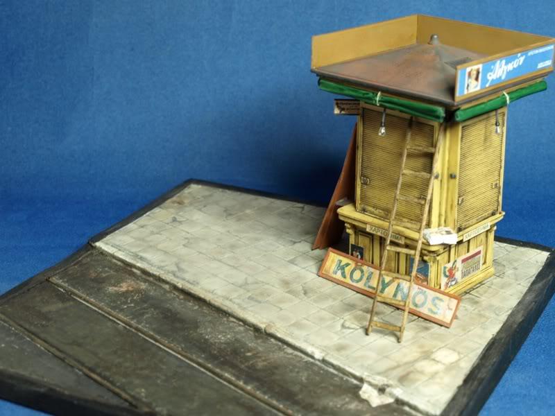 The little Kiosk PA056786