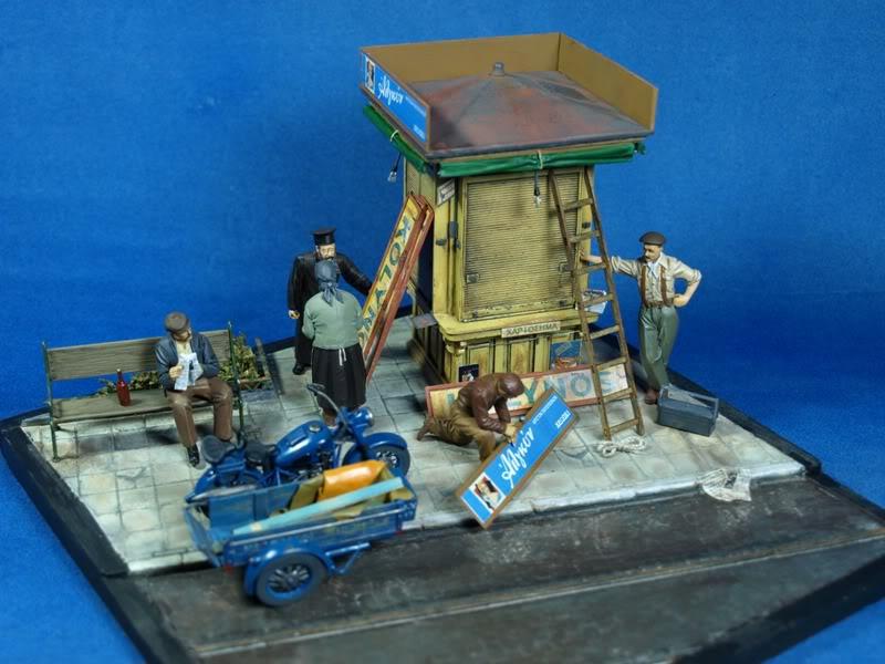 The little Kiosk PA106796