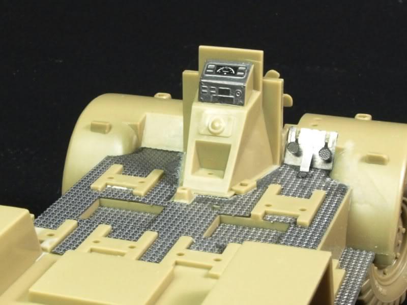 QUAD Gun Tractor (Caunter scheme) P5034493