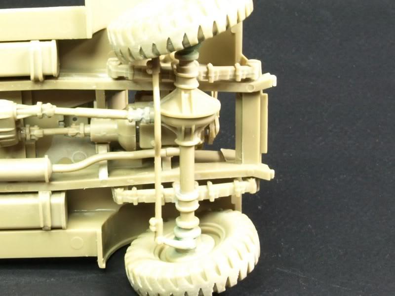 QUAD Gun Tractor (Caunter scheme) P5034494